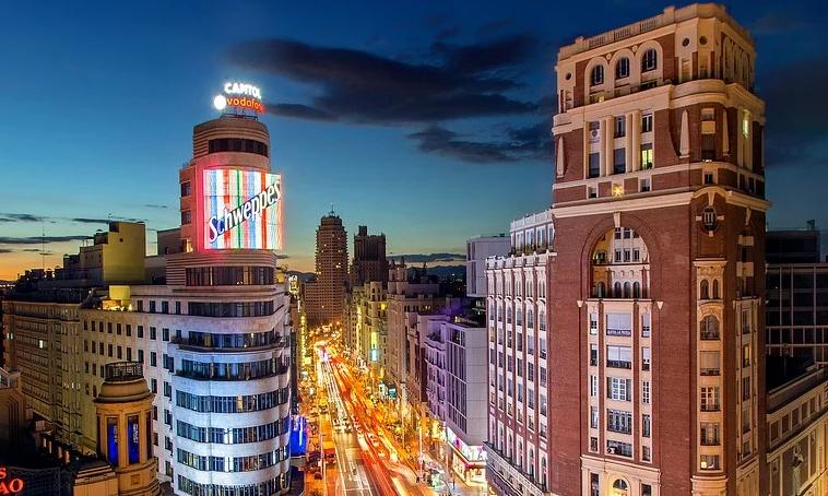 Plan Especial para la Regulación del Uso de Hospedaje en Madrid