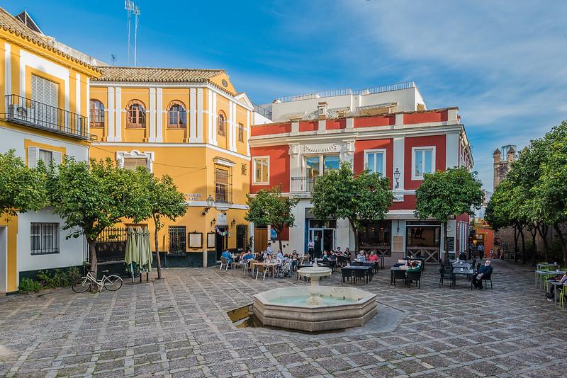 Mun, Gestión Alquier Turístico en Sevilla